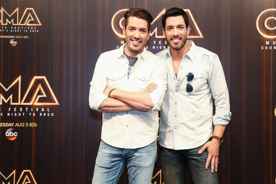 1. Unexpected deliveryJonathan Scott and Drew Scott on April 28, 1978 in Vancouver, British Columbia, Canada. Their parents had no idea Jonathan had a twin brother until the doctor saw Drew. Photo: Sara Kauss/WireImage