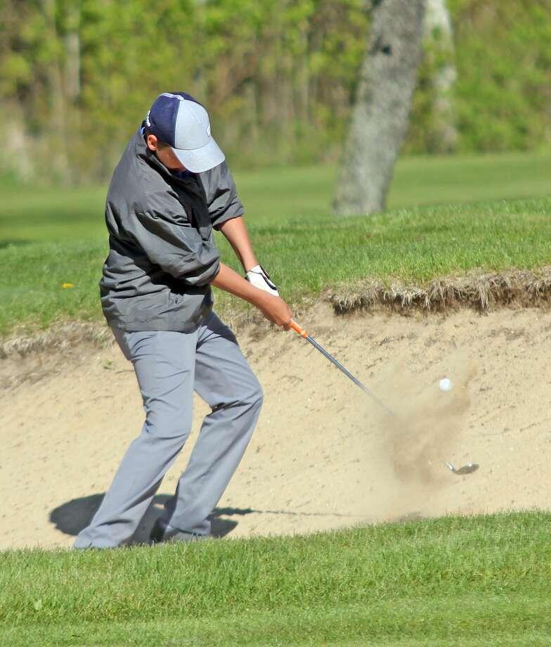 GTC Golf Invitational 2017 Photo: Seth Stapleton/Huron Daily Tribune