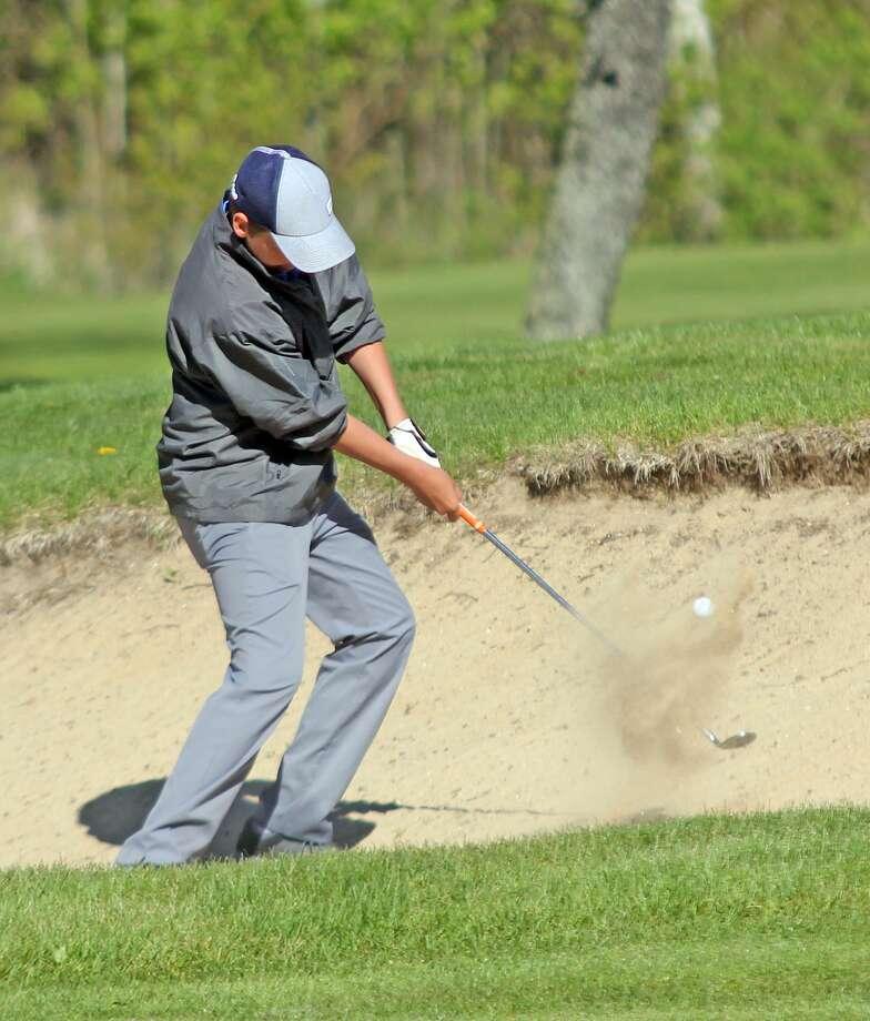 GTC Golf Invitational 2017 Photo: Seth Stapleton/Huron Daily Tribune