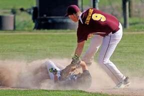 Deckerville at North Huron — Baseball/Softball 2017