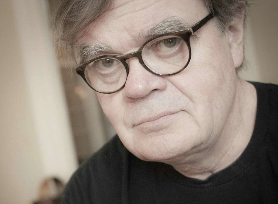 Garrison Keillor is returning to the Tobin Center for the Performing Arts. Photo: Courtesy Photo / Courtesy Photo