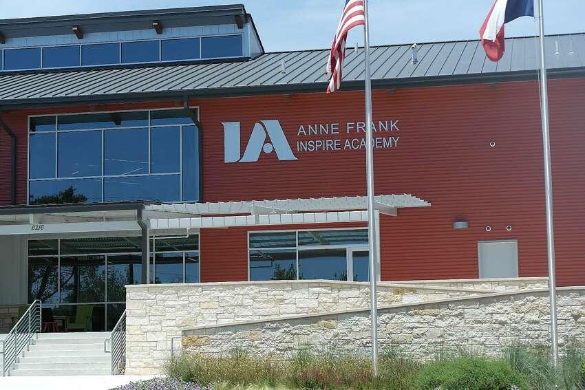 Anne Frank Inspire Academy John H. Wood Jr. Public Charter District Grade: F Region rank: 131