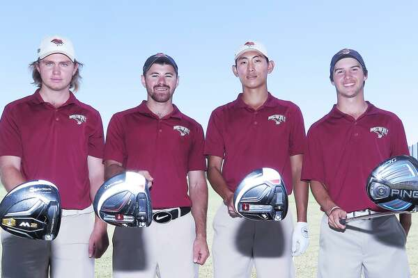 TAMIU finished in a tie for 13th at the program's first-ever super regional this past week.