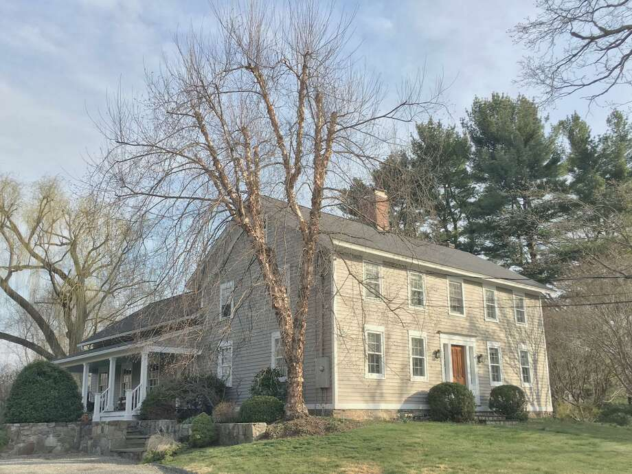 May is National Historic Preservation Month but the owners of the historic house at 311 Greens Farms Road celebrate year-round. They masterfully renovated, updated and expanded this house, preserving its historic integrity while modernizing it.