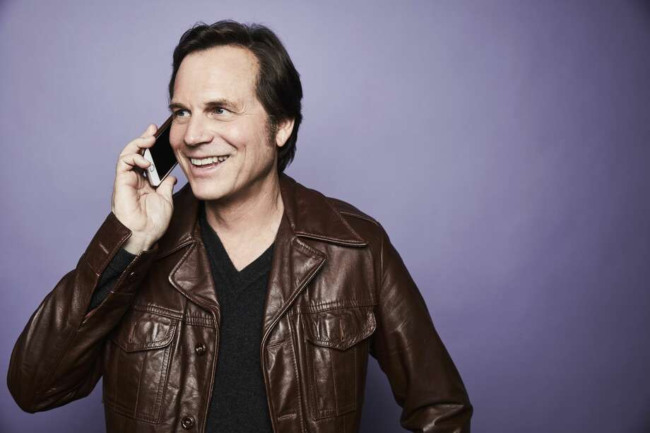 Bill Paxton from CBS's 'Training Day' poses in the Getty Images Portrait Studio at the 2017 Winter Television Critics Association press tour at the Langham Hotel on January 9, 2017 in Pasadena, California. (Photo by Maarten de Boer/Getty Images Portrait) Photo: Maarten De Boer