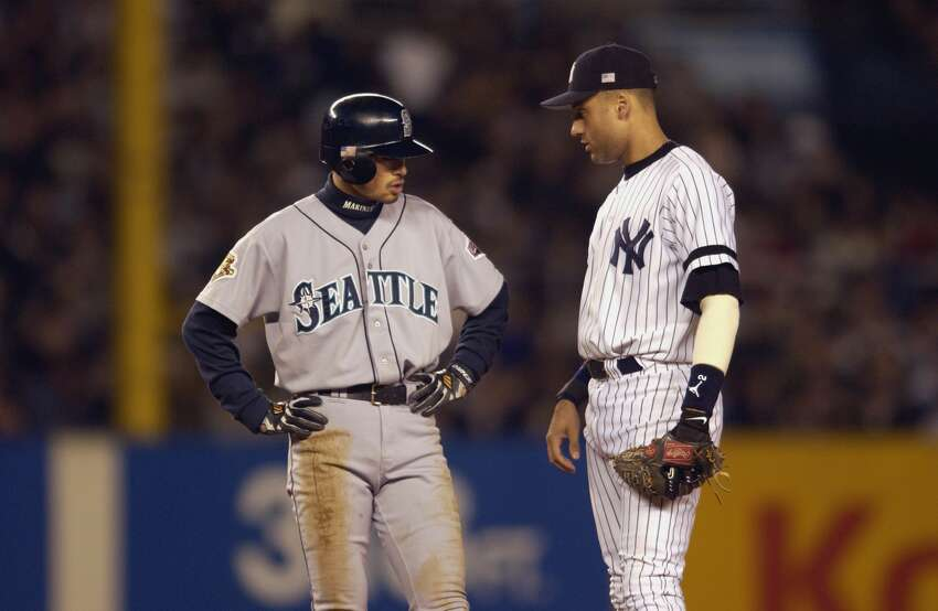 WORST: Losing the 2001 ALCS in five games Despite the record-setting regular season, the Ms didn't have the same luck in the postseason. After beating Cleveland in the ALDS, Seattle couldn't get it done against the Yankees in the subsequent ALCS. They dropped the first two games at home before splitting the next two in New York. The next game, the Yanks dropped the hammer and booted the Mariners from the playoffs with a brutal 12-3 defeat. Seattle hasn't found their way back to the playoffs since.