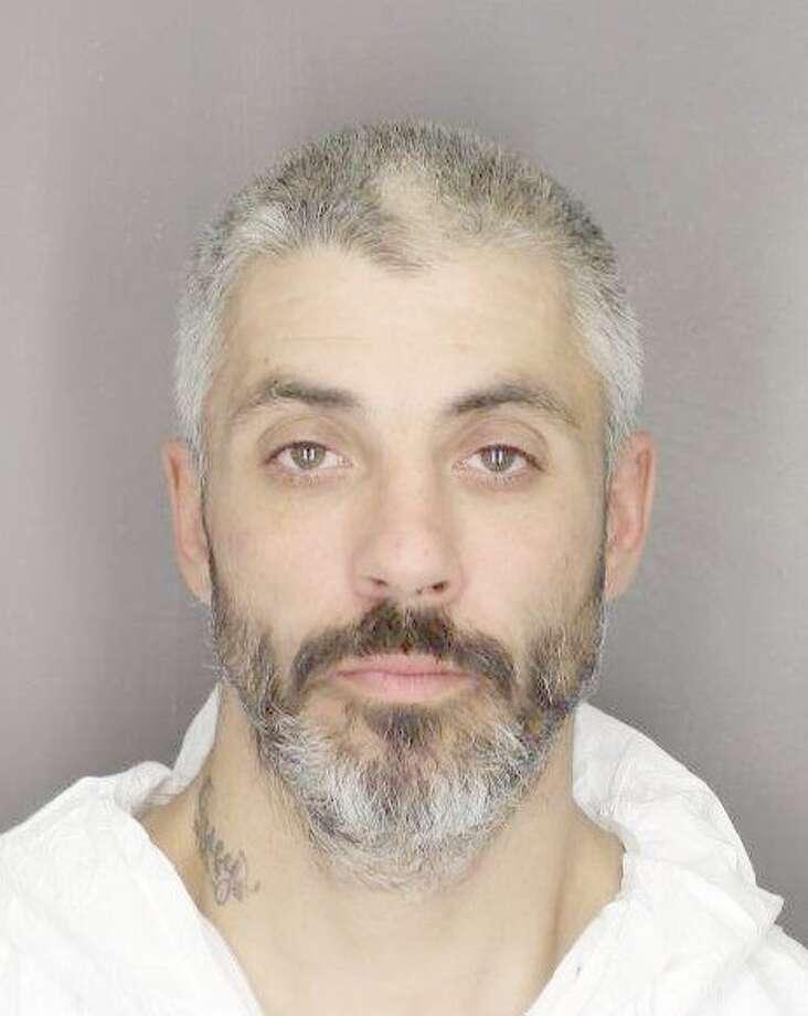 Michael S. Berghela, 41, of Rensselaer (Rensselaer police) Photo: Rensselaer Police