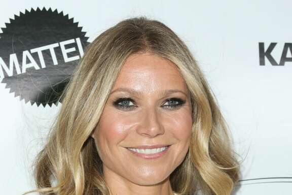 CULVER CITY, CA - MAY 06:  Actress Gwyneth Paltrow attends the UCLA Mattel Children's Hospital's Kaleidoscope 5 at 3LABS on May 6, 2017 in Culver City, California.  (Photo by Paul Archuleta/FilmMagic)