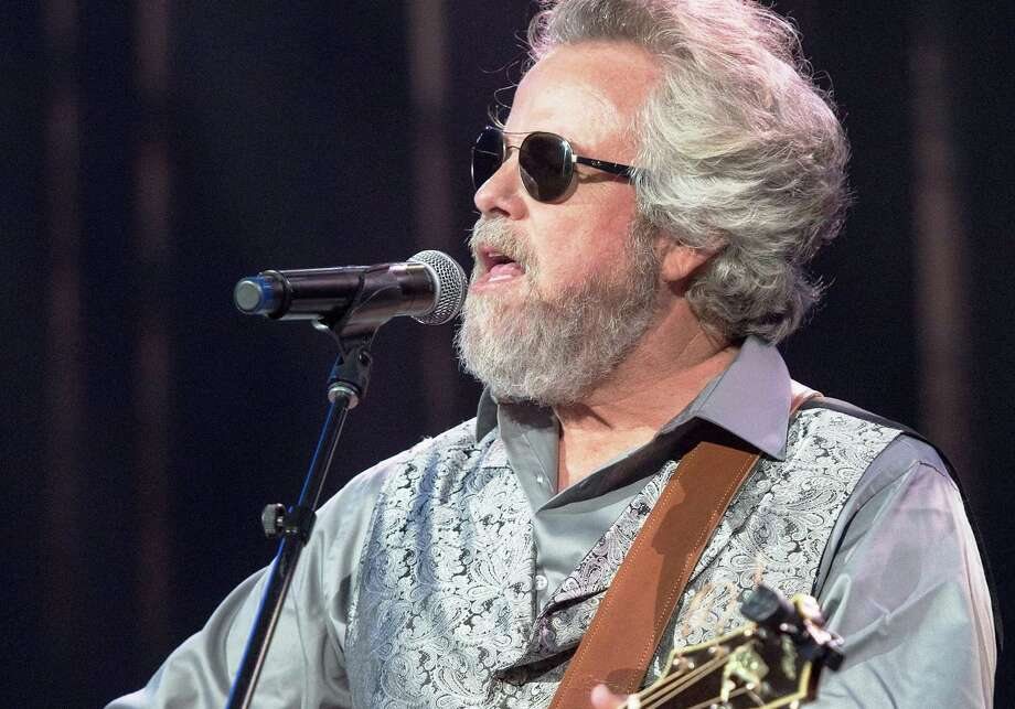 Robert Earl Keen says he's working on an album of songs for people with short attention spans. Photo: Getty Images / 2016 Erika Goldring