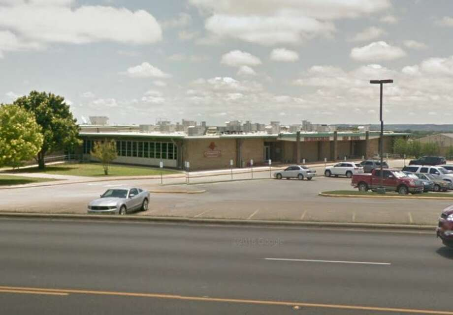 "Fredericksburg High School was evacuated Tuesday morning after a ""credible threat"" was received on social media, officials said. Photo: Google"