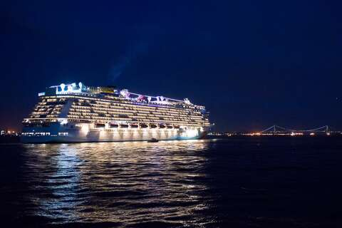 Royal Caribbean to build nearly $100M cruise terminal in Galveston
