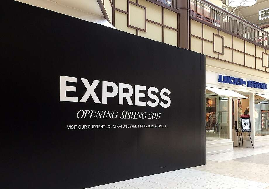 Express cloth store