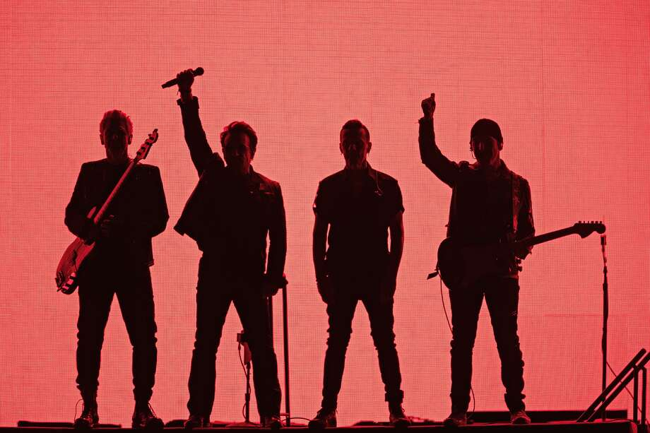 I know U2 — the phenomenon that transcends the  sum of its mortal parts — like I know my own heart. Photo: Mat Hayward / Getty Images