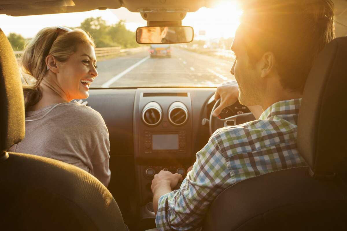 More Americans are choosing long-weekend trips over extended time away from the office. >>Click to see some Texas road trip inspiration for your next three-day weekend.