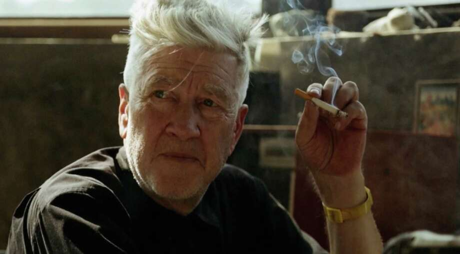 """David Lynch: The Art Life"" screens Saturday and Sunday at the Museum of Fine Arts, Houston. Photo: Handout / online_yes"
