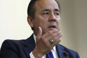 State Sen. Carlos Uresti was indicted Tuesday on multiple federal criminal charges.