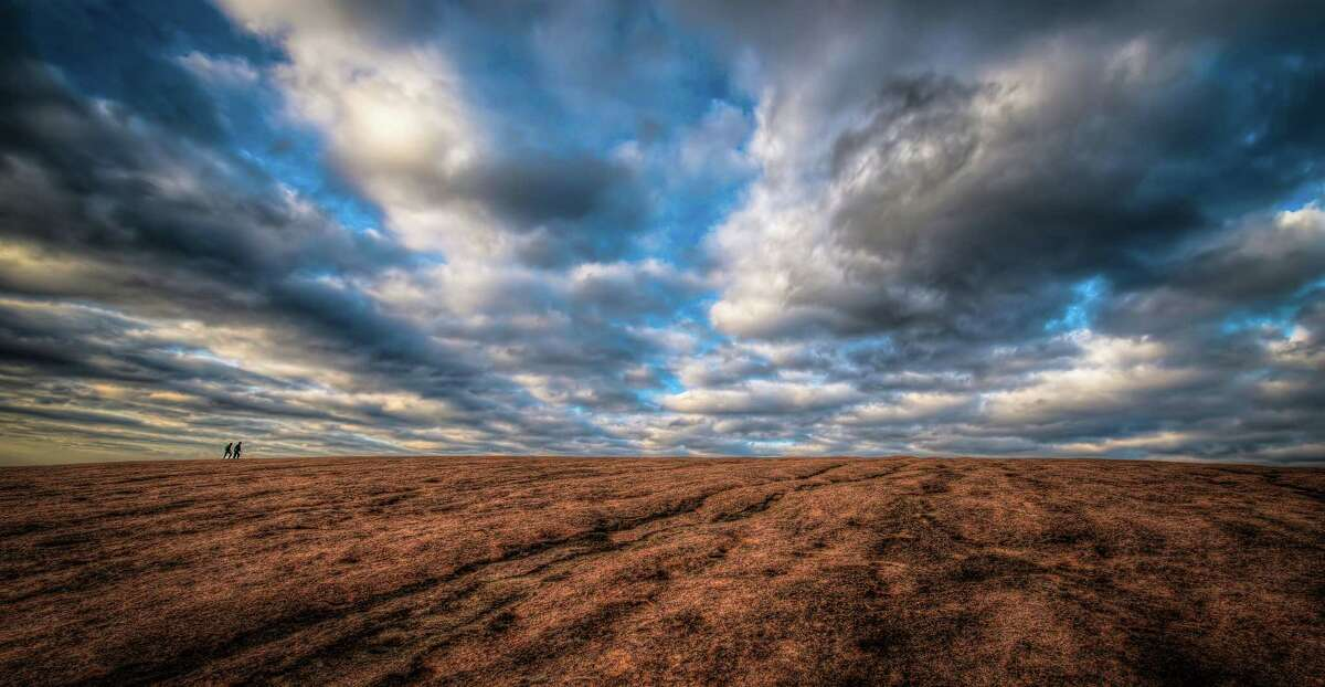 Brazos Bend State Park Nathan Woodruff