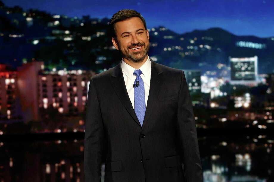 Jimmy Kimmel's 3-month-old son 'doing great' after open-heart surgery