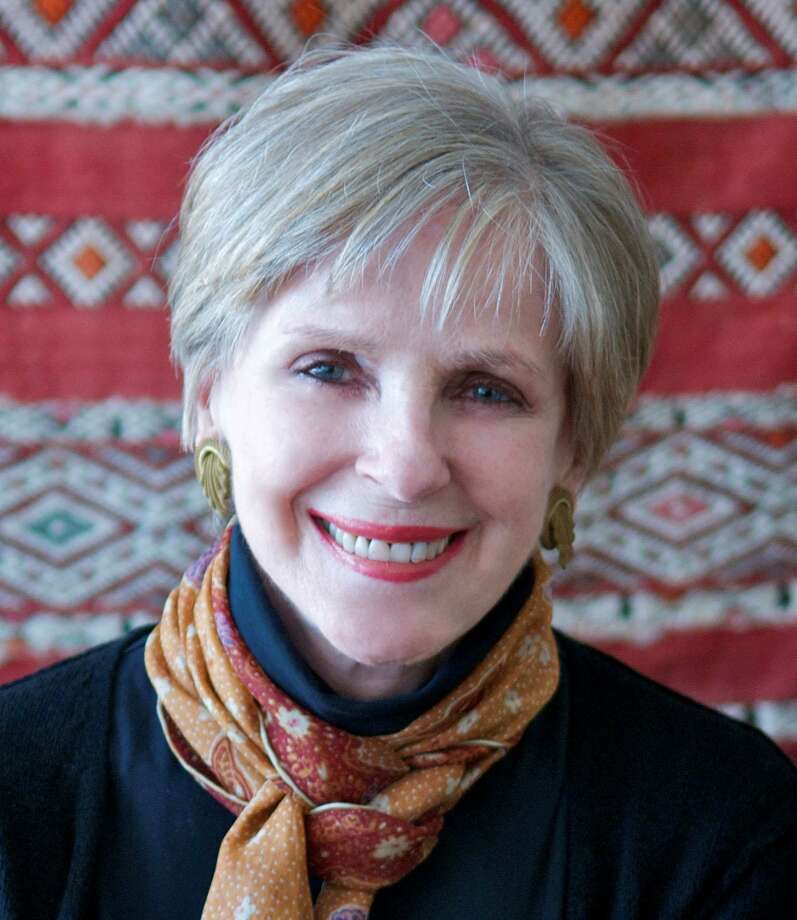 Economist Jane Bryant Quinn will be the featured speaker at a Friends of the Nathaniel Witherell event next week. Photo: Contributed