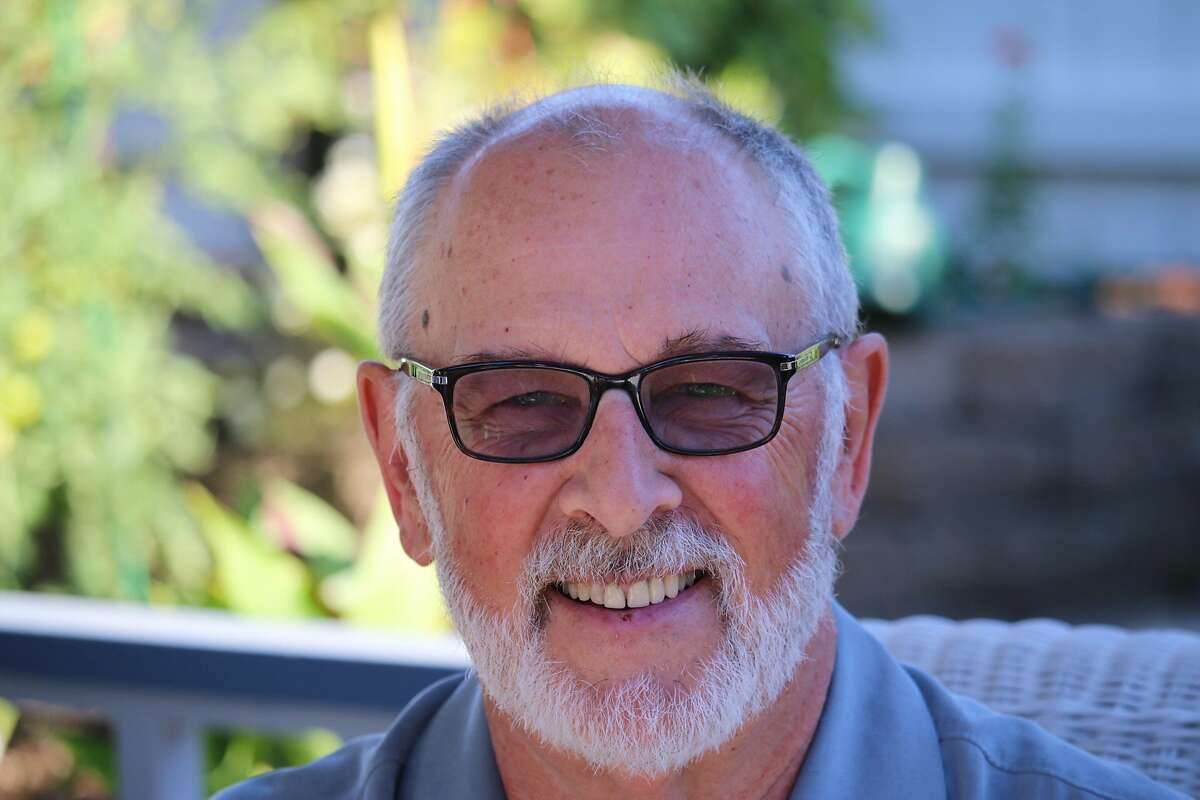Robert F. Garratt