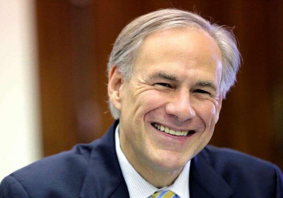 El gobernador de Texas, Greg Abbott. (Archivo).