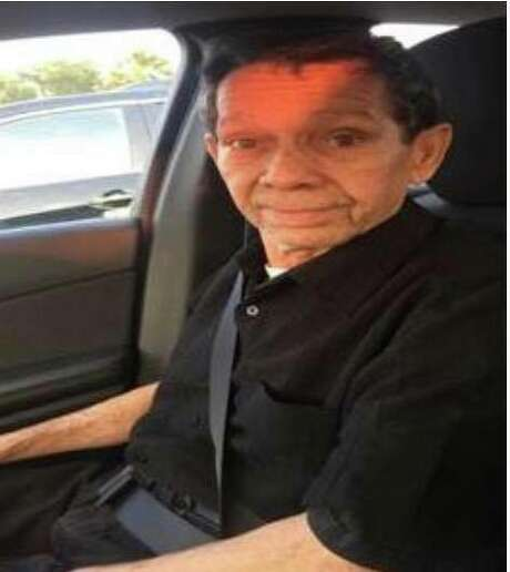 The Fort Bend County Sheriff's Office is searching for Angel Hernandez, 78, who was last seen in Sugar Land on May 16, 2017. Photo: Fort Bend County Sheriff's Office