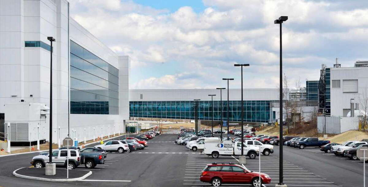 A new research collaboration between Intel Corp. and IBM is expected to bring hundreds of new jobs to the Capital Region. Above, the SUNY Polytechnic Institute campus in Albany, where much of the research will be based. (Times Union archive)