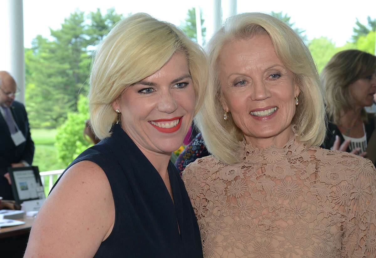 The ninth annual Women in Business Conference was held on May 16, 2017 at the Greenwich Country Club. The event, held by Moffly Media, provided a forum for professional women to mingle and network, share expertise and gain insight into new opportunities. Jill Granoff, the former CEO of multiple fashion and beauty companies, was the keynote speaker. Were you SEEN?