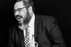 Jazz musician and educator Adrian Ruiz leads The Adrian Ruiz Quintet. Ruiz plays trumpet.
