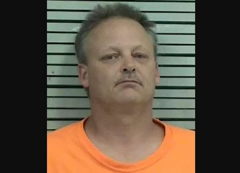 Shaun E. Taylor, 46, texted the Hood County Sheriff's Office AND 911 operators to complain that a bar overserved him.>>Click to see the strictest and most-lenient states on drunk driving. Photo: Hood County Sheriff's Office