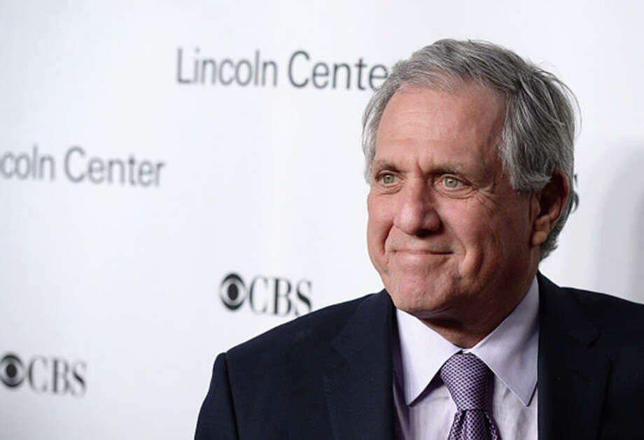 CBS Boss Defends Lack of Women in New Fall Slate