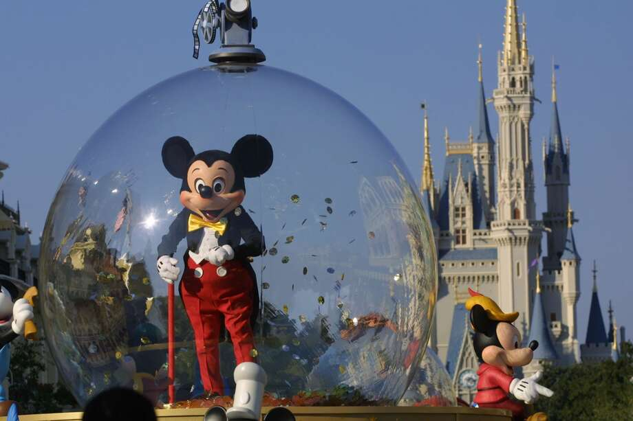 The Walt Disney Company will invest $100 million to personalize hospital stay at Texas Children's Hospital. Photo: Joe Raedle/Getty Images
