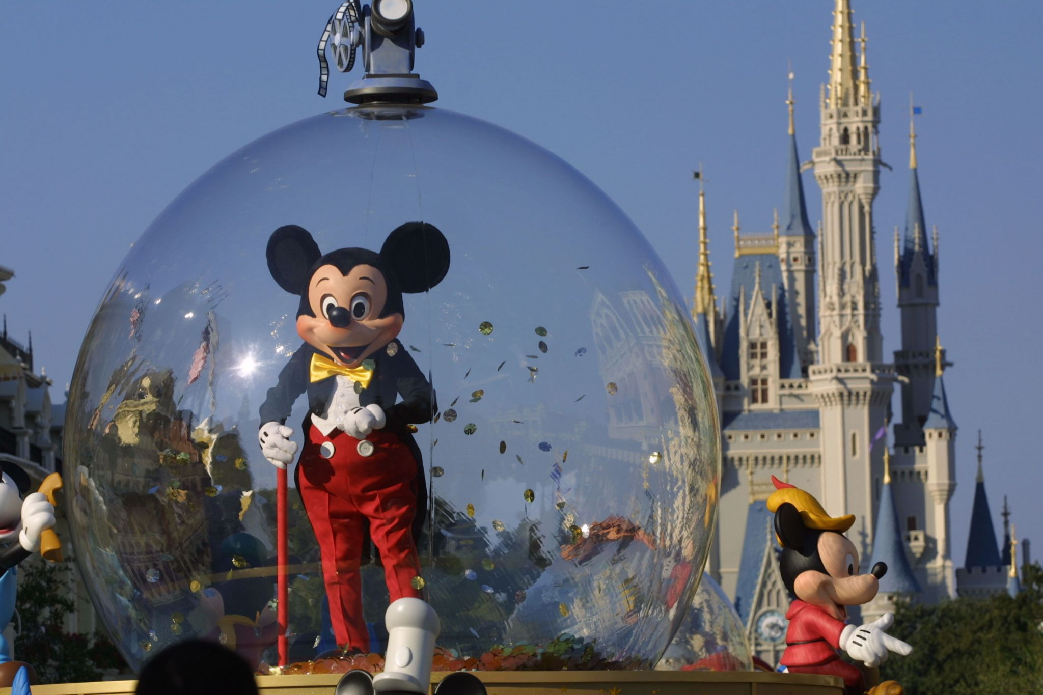 Disney to personalize stays at Texas Children\'s Hospital - Houston ...