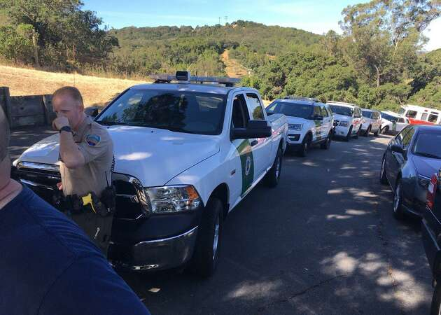Two dead with gunshot wounds in Novato home
