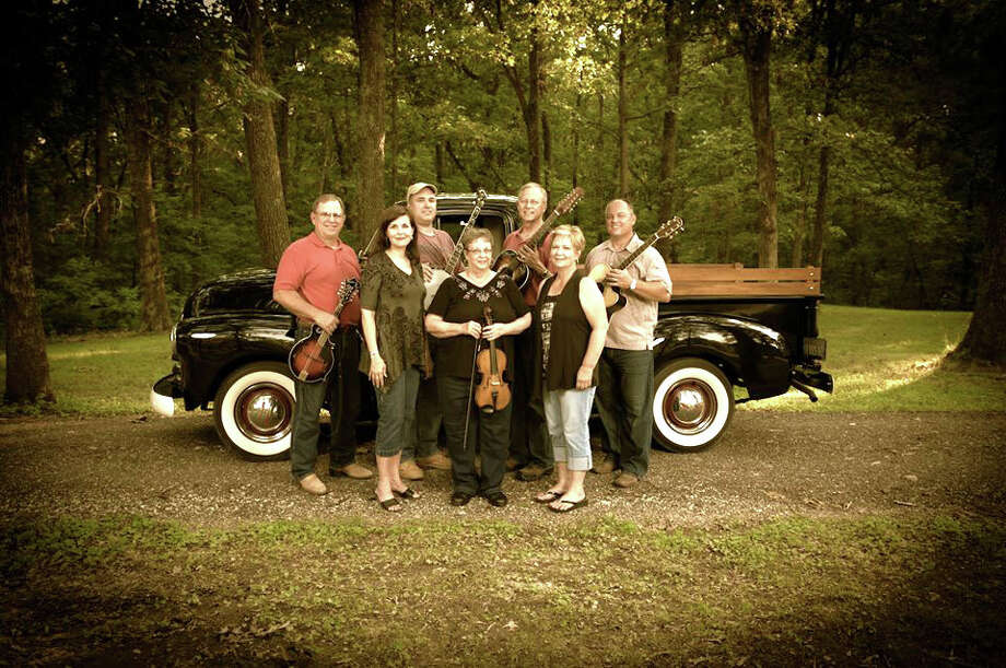 Scrap Iron & Gold will perform June 6 in Benld City Park. Photo: For The Edge / GNH PHOTOGRAPHY   GARY N HELFRICH