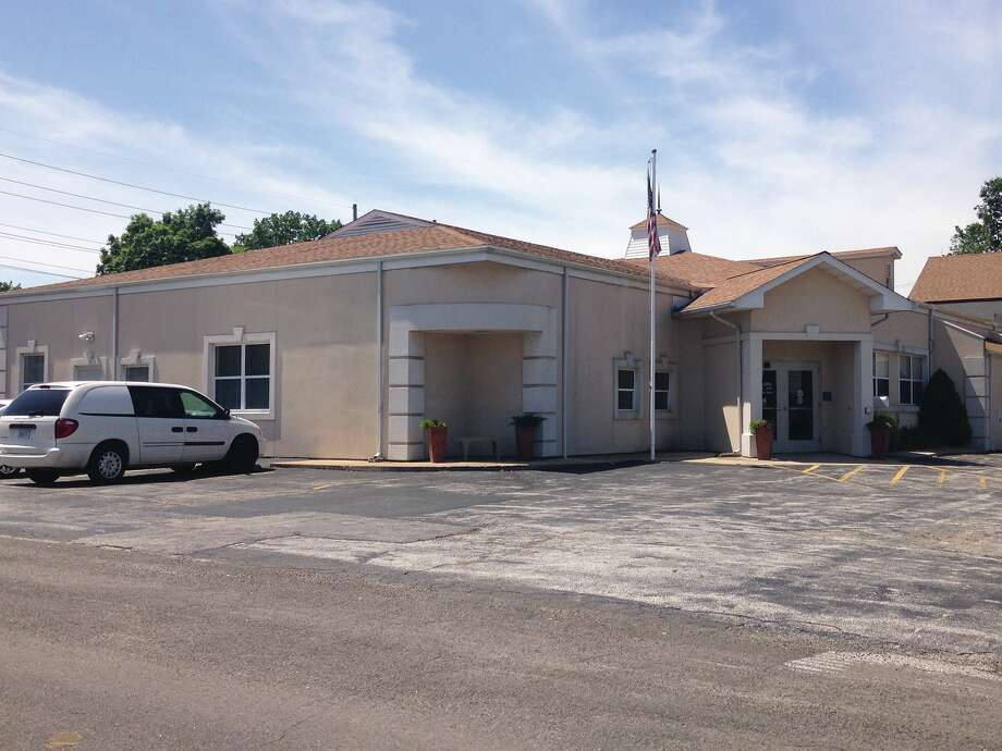 The Main Street Community Center, 1003 North Main St., offers a number of programs for senior citizens. Photo: Bill Tucker • Intelligencer