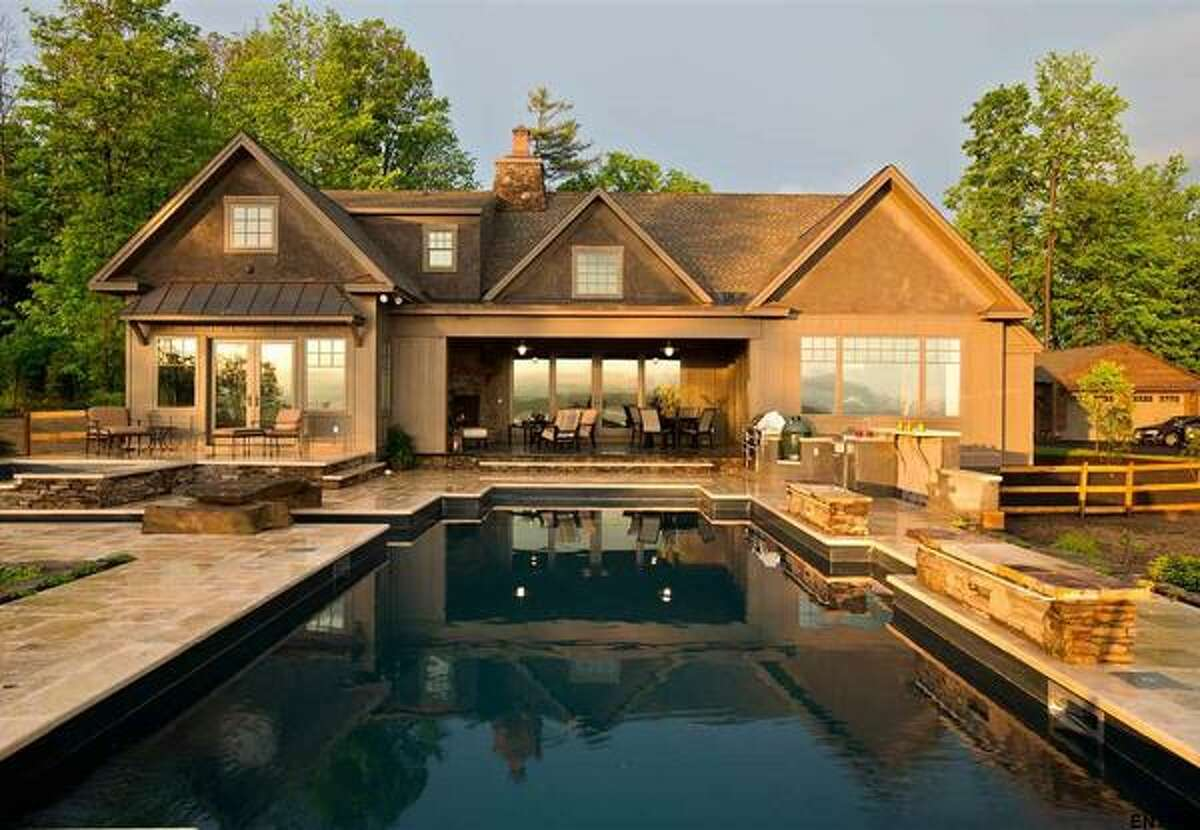 $2,495,000. 83 Brown Rd, Saratoga, NY 12170. View listing.