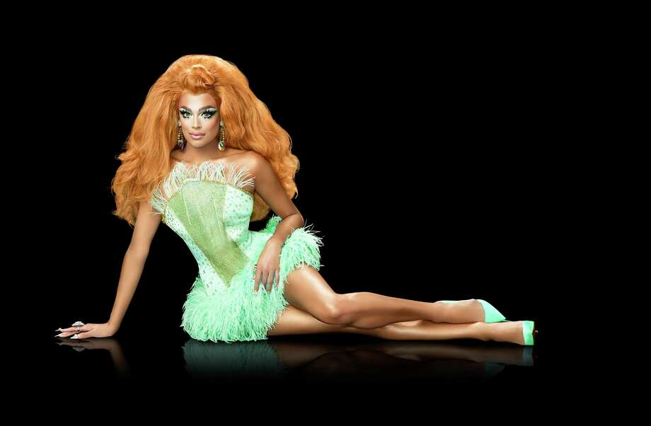 Valentina was a favorite to win RuPaul's Drag Race Season 9. Photo: VH1