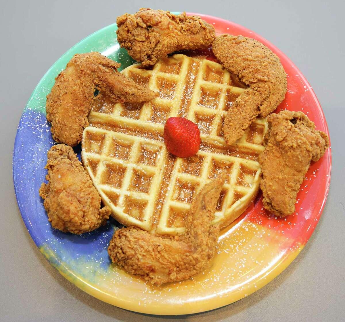 The Breakfast Klub Address: 3711 Travis Street
