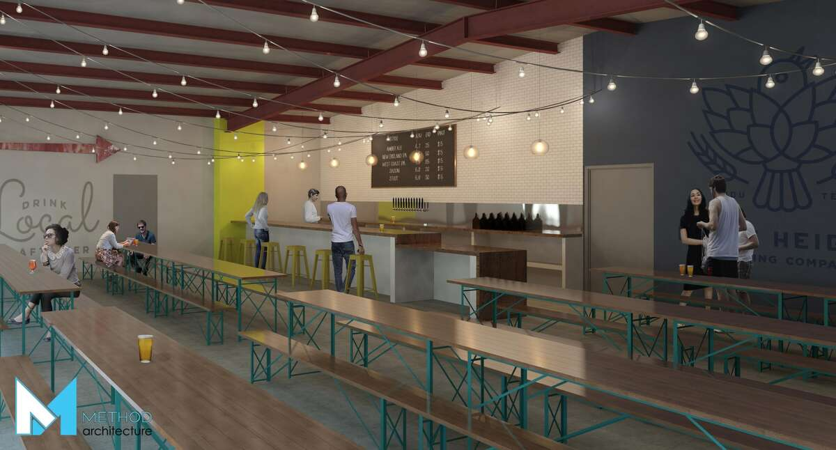 TheGreat Heights Brewing Company, located at 938 Wakefield Dr, is set to open in August. Click through to seecraft beers owned by big-named companies.