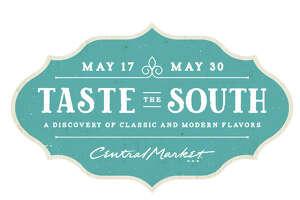 H-E-B Central Market's Taste of the South Festival runs through May 30.