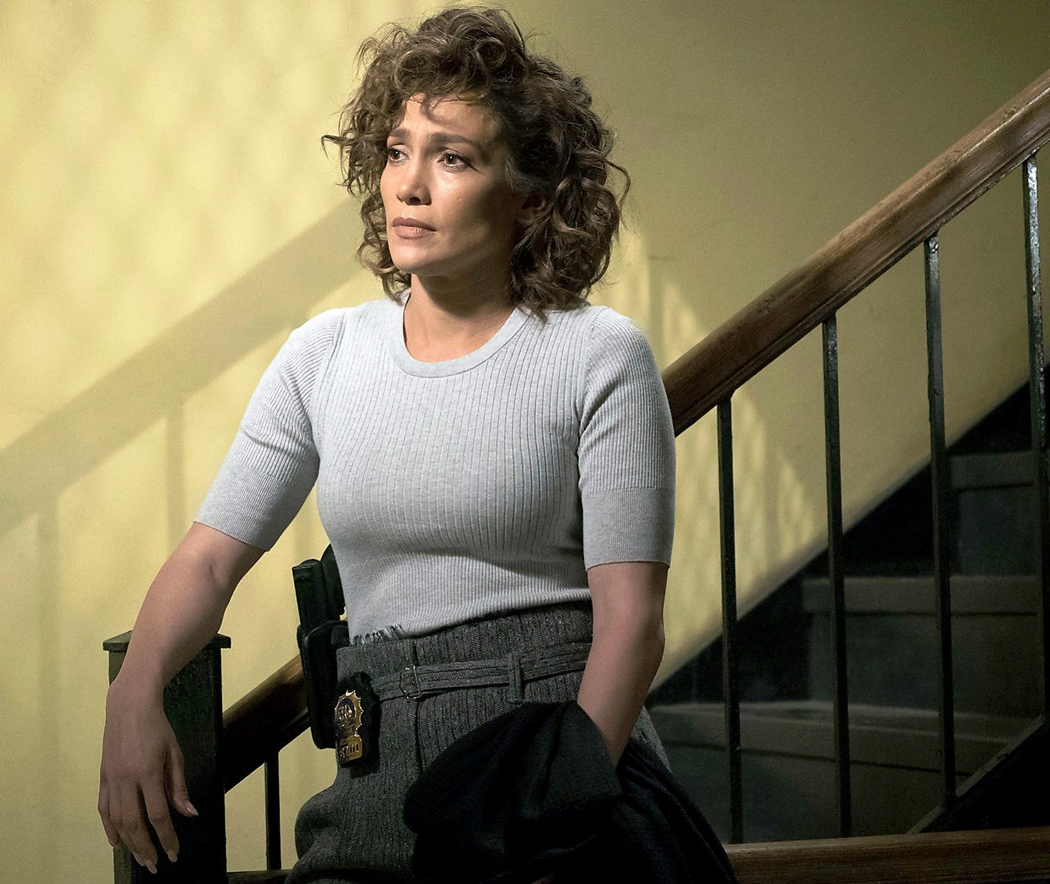 Shades of Blue Will End After Season 3 NBC Sets Summer Premiere
