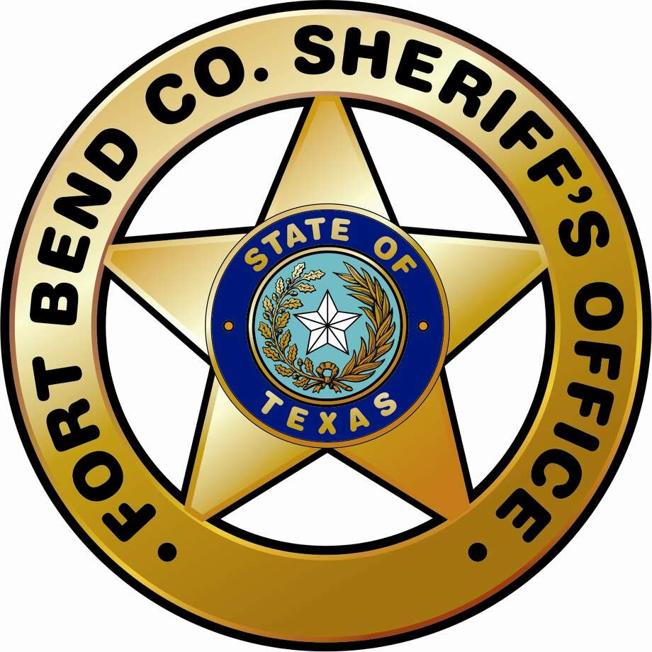 Fort Bend County Sheriff's Office Photo: Fort Bend County Sheriff's Office
