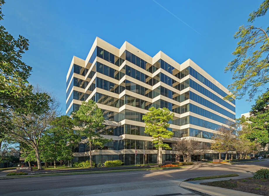 Griffin Partners Office Fund III has purchased the 155,147-square-foot 520 Post Oak Blvd. Photo: HFF / Richard Burger