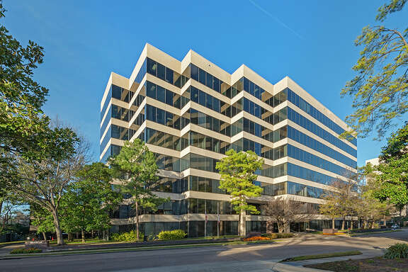 Griffin Partners Office Fund III has purchased the 155,147-square-foot 520 Post Oak Blvd.