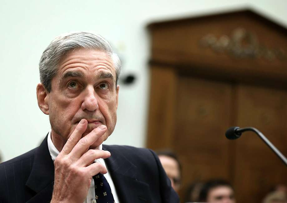 Robert Mueller III, a career prosecutor and former FBI director, is known as a nonpartisan straight shooter. Photo: Alex Wong