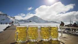 Switzerland has a growing beer culture, and even some ties to Texas.