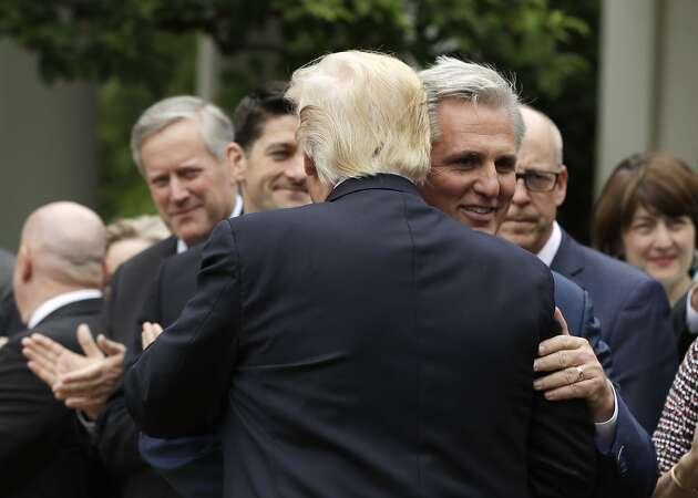 Secret GOP tape implies Trump was on Putin's payroll
