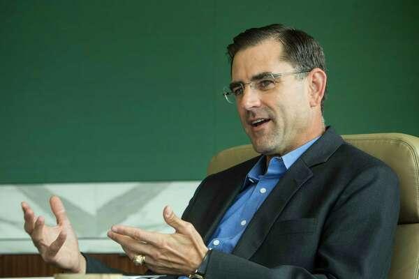Jeff Miller, named Halliburton CEO, has experience taking