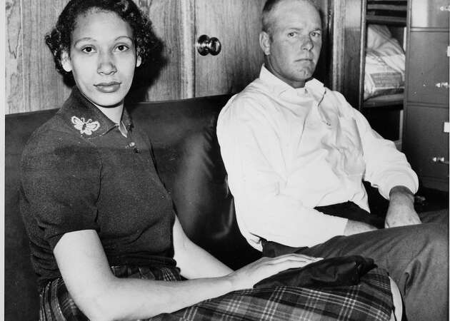 Big disparities found in interracial marriage — and opinions on it